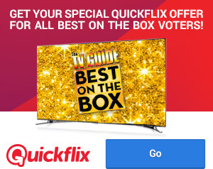 Get your special Quickflix offer