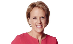 Hilary Barry